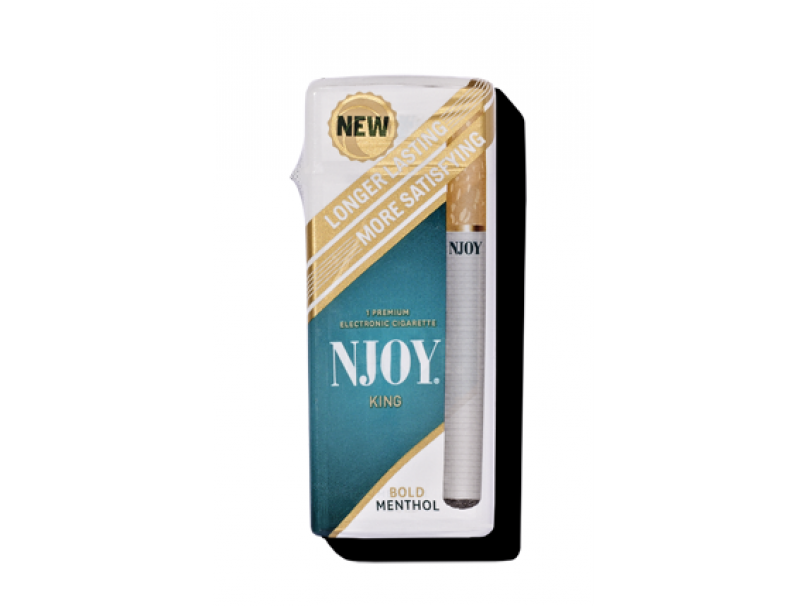 Njoy electronic smoking devices