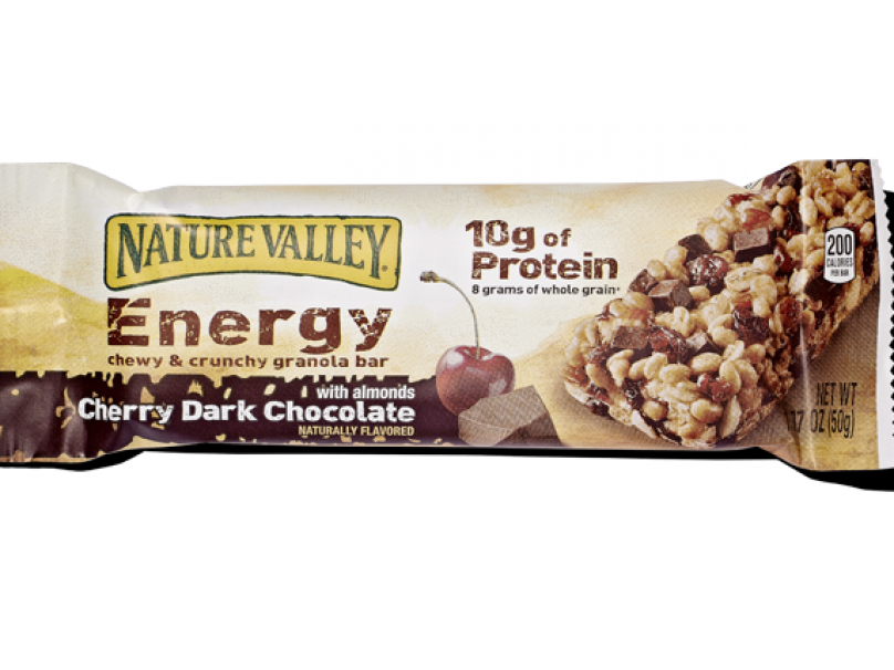 Nature Valley Energy Bars