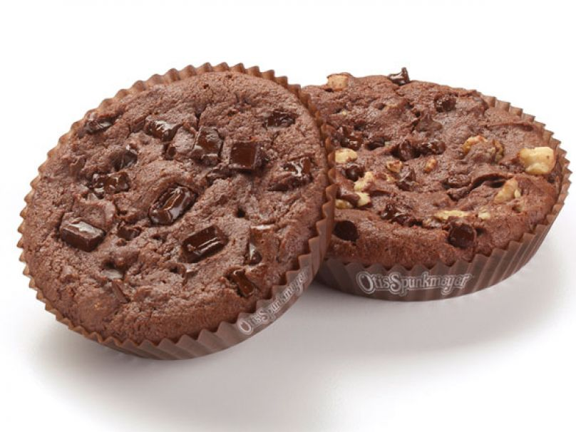 Otis Spunkmeyer Brownies