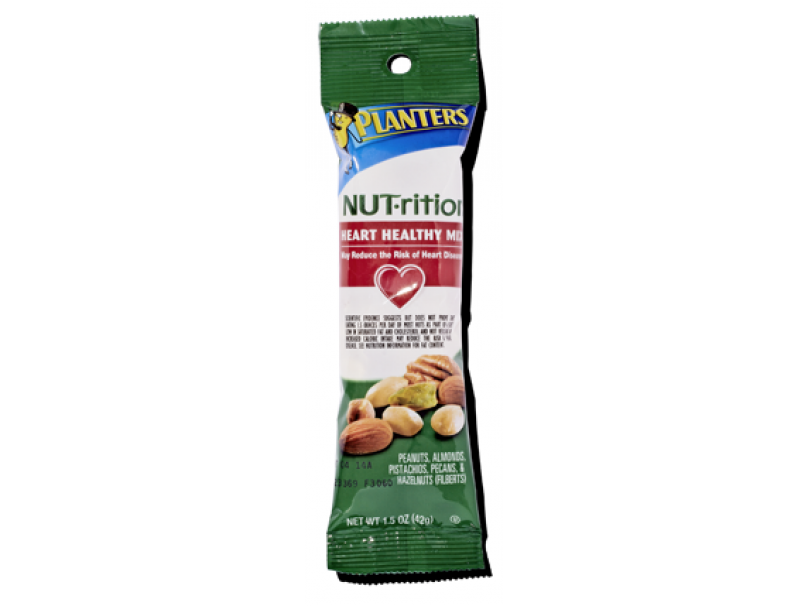 Planters Nut-rition Mix