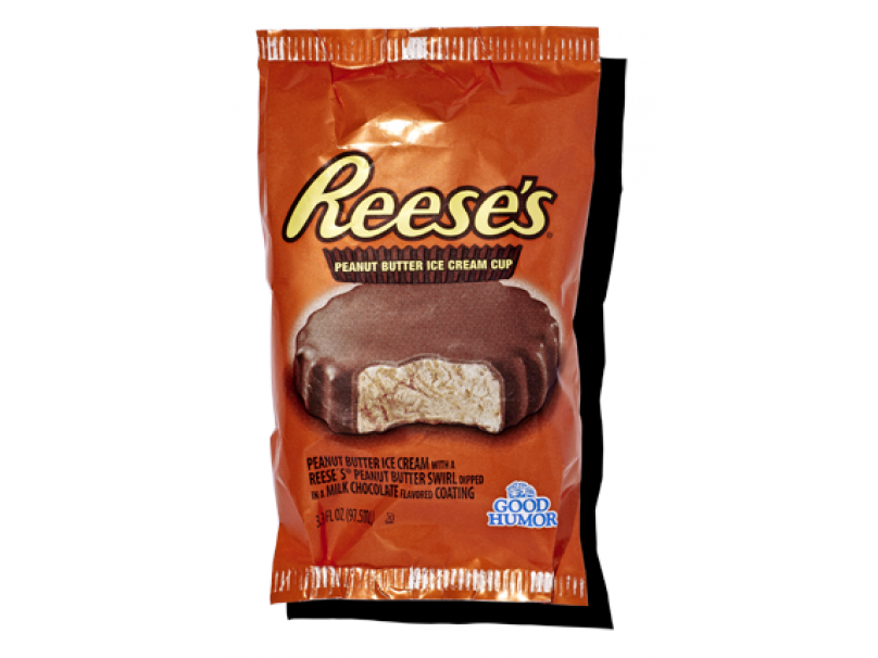 Good Humor Reese's Ice Cream Cup