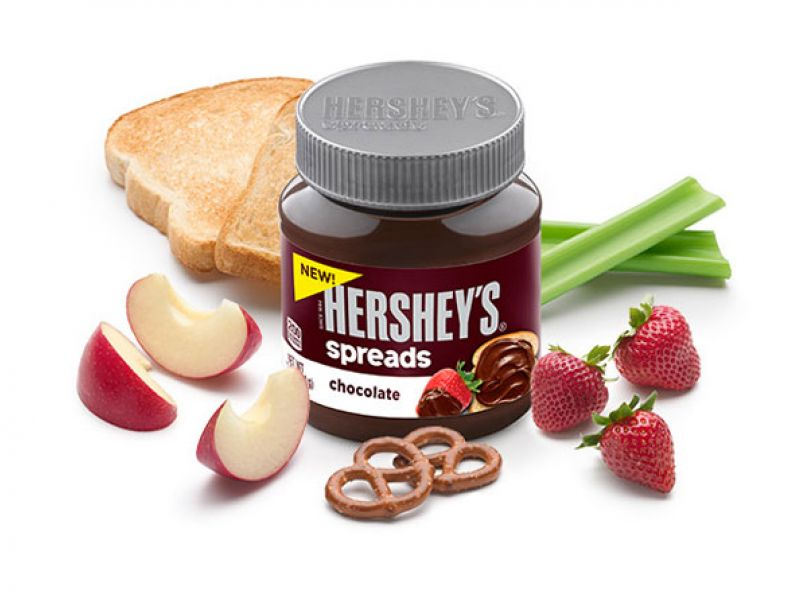 The Hershey Co.