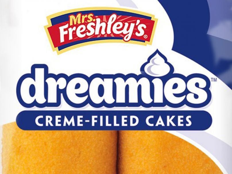 Mrs. Freshley's Dreamies