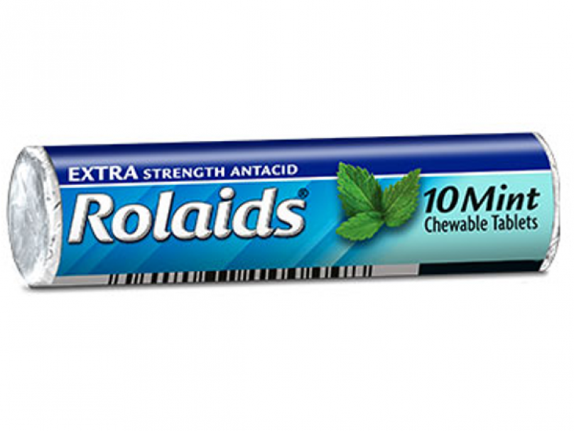 Rolaids Rolls, Lil' Drug Store Products.