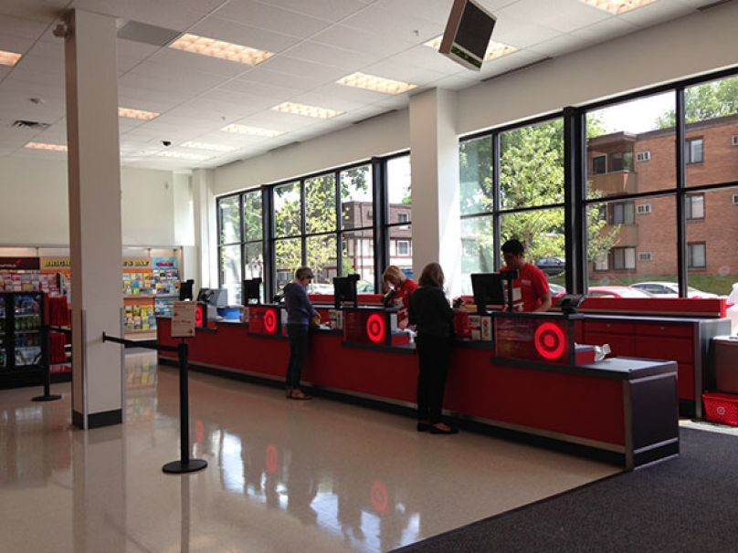 TargetExpress Checkout