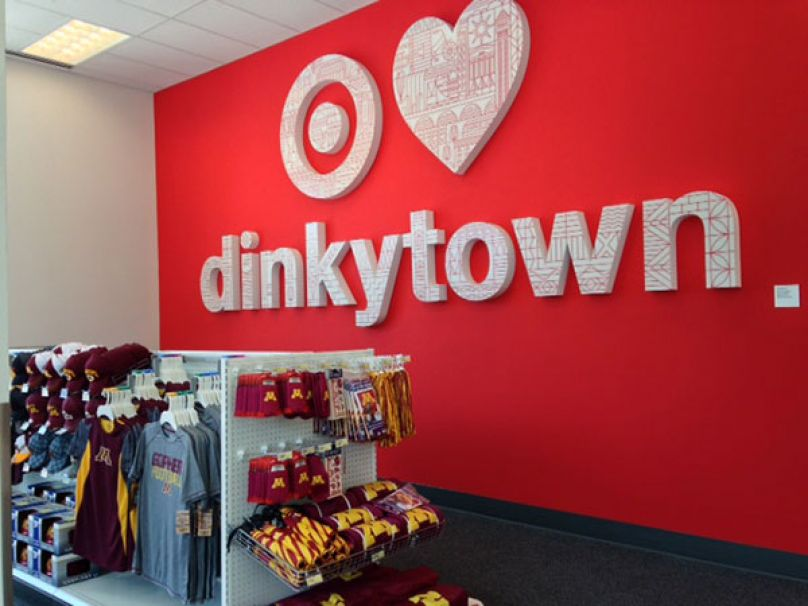 Dinkytown TargetExpress