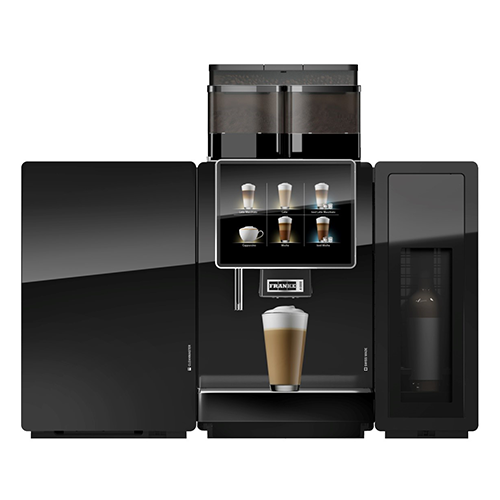 franke coffee systems north america cs products. Black Bedroom Furniture Sets. Home Design Ideas