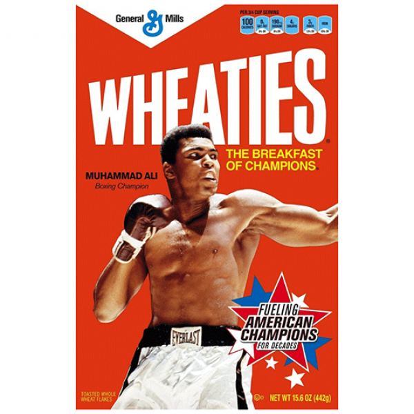 Wheaties