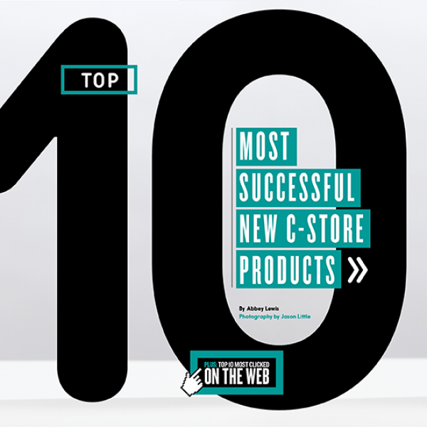 top 10 new products
