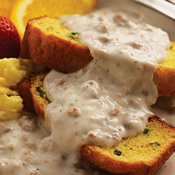 chef mate country sausage gravy