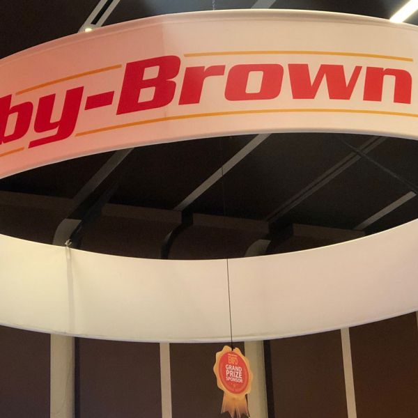 eby brown