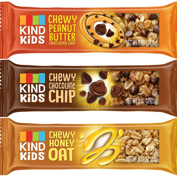 kind kids bar