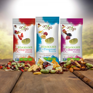 on the go edamame blends