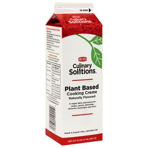 richs plant based cooking creme