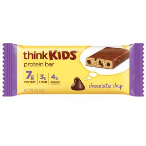 thinkkids protein bar