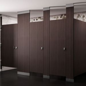 Mills Phenolic No-Site Partitions