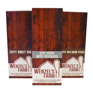 wenzels farm 2 oz pack