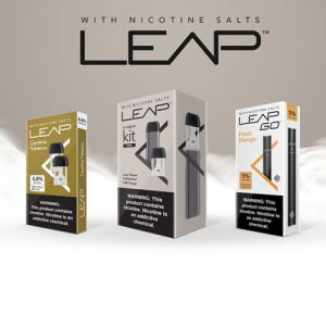 ealternatives leap vaping