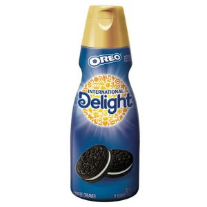 whitewave international delight oreo