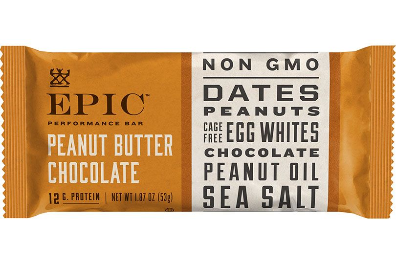 general mills epic performance bar