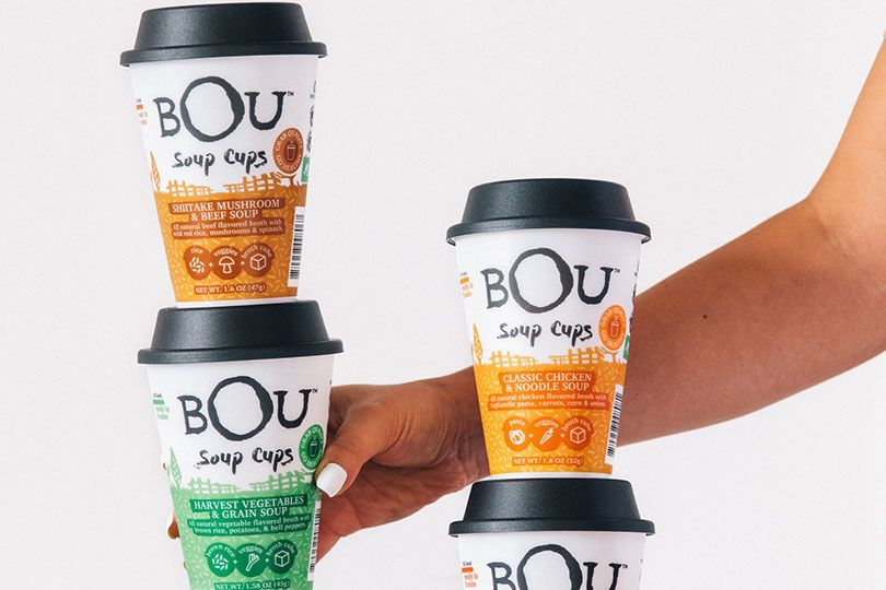 bou brands soup cups