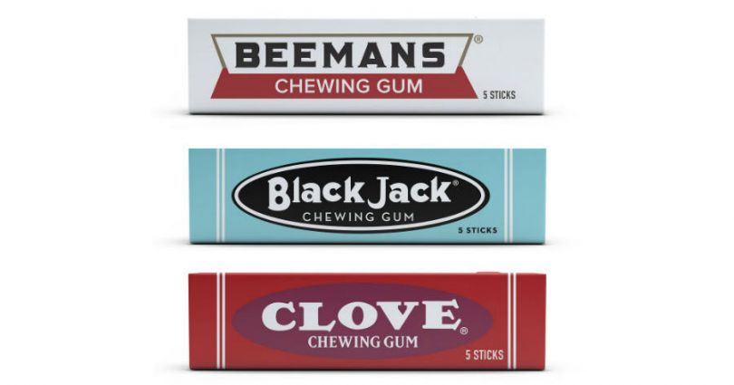 beemans blackjack clove