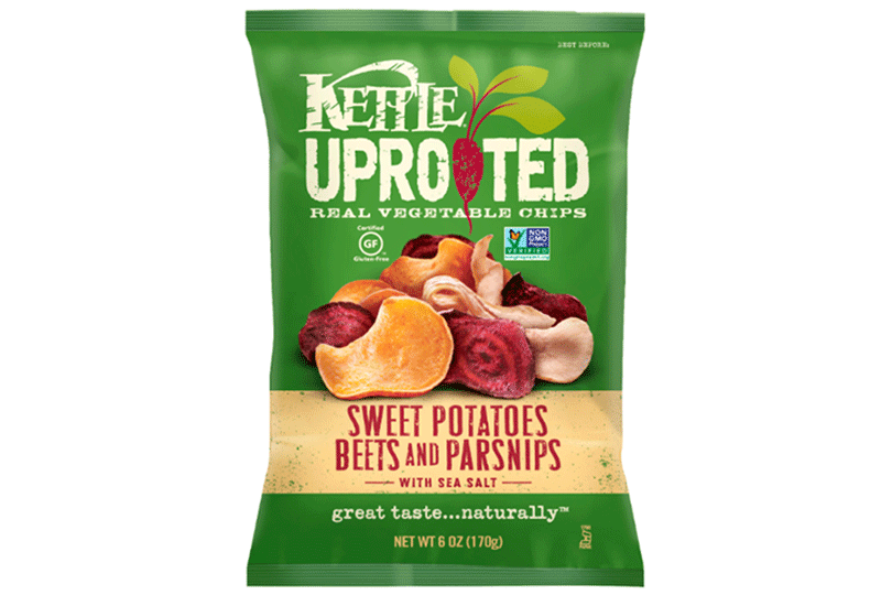 Kettle Brand Uprooted