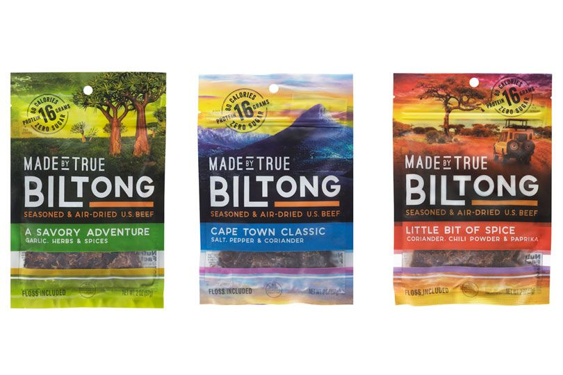 made by true biltong