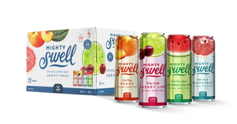 Mighty Swell Spritzer