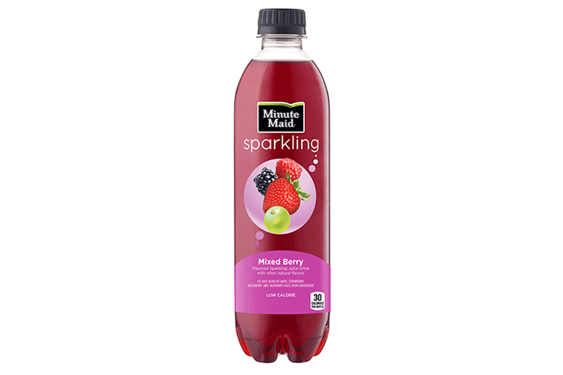 Minute Maid Sparkling