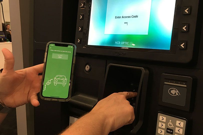ncr mobile pay
