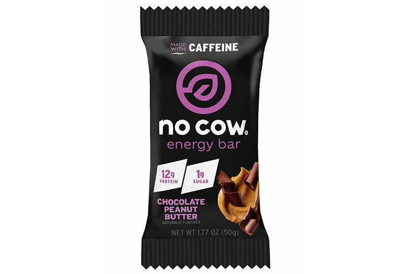 no cow energy bar