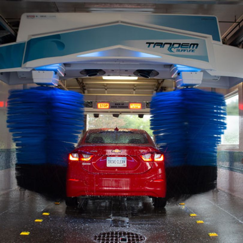 9 Car-Wash Innovations And Trends