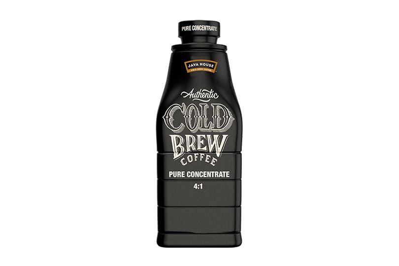 Java House Cold Brew Concentrated