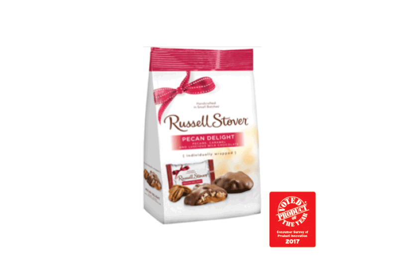 Russell Stover Pecan Delights