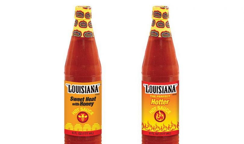 southeastern mills Louisiana hot sauce sweet heat