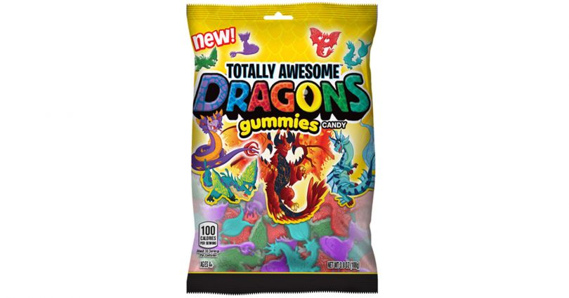 Totally Awesome Dragons and Unicorns