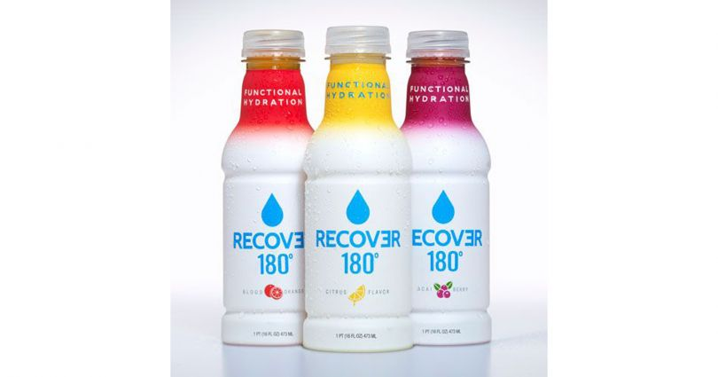 Recover 180°