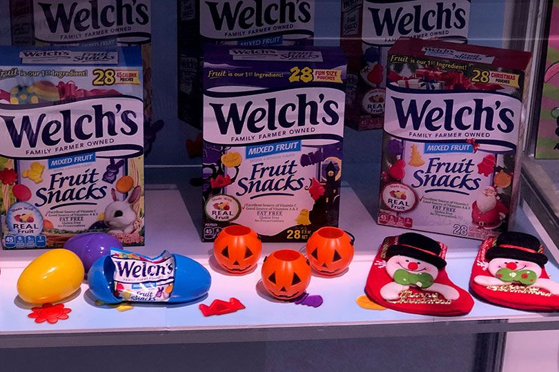 welchs holiday variety