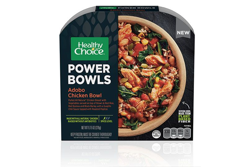 healthy choice power bowl