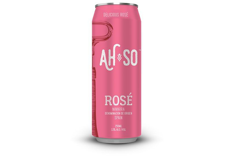 ah so rose can