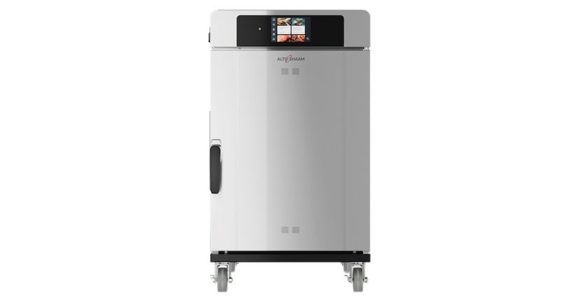Cook & Hold Ovens with Halo Heat