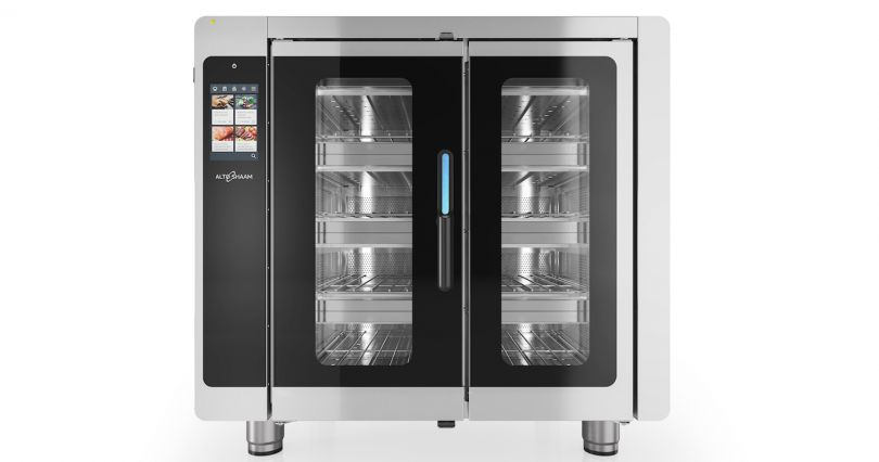 Vector F Series of Multi-Cook Ovens