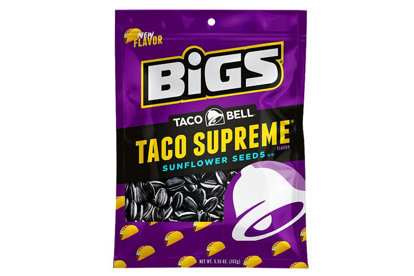 bigs taco supreme sunflower seeds