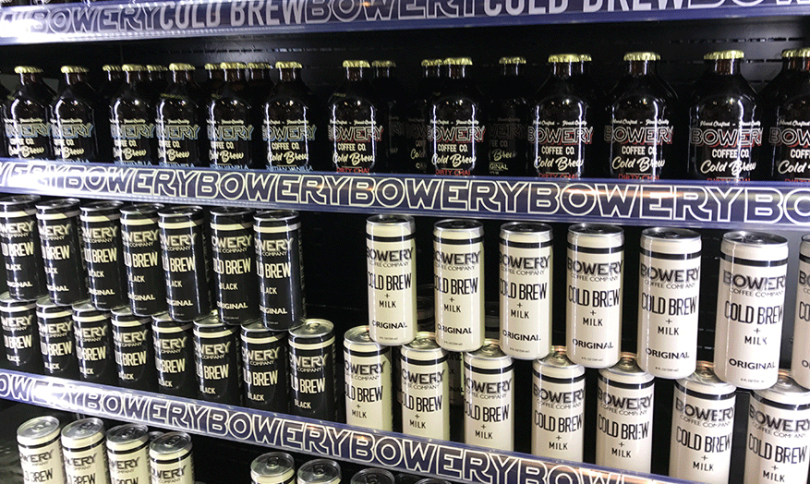 Bowery Cold Brew