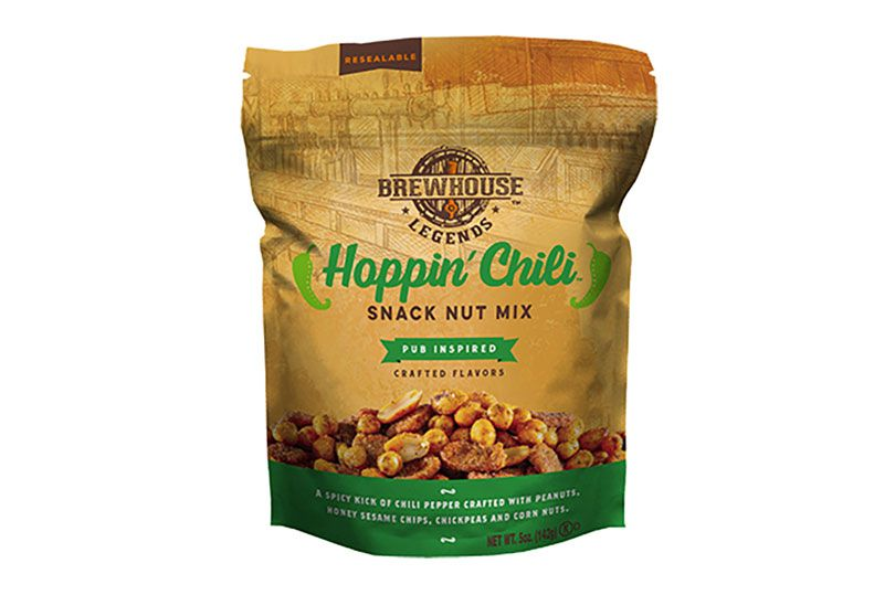 brewhouse legends hoppin chili