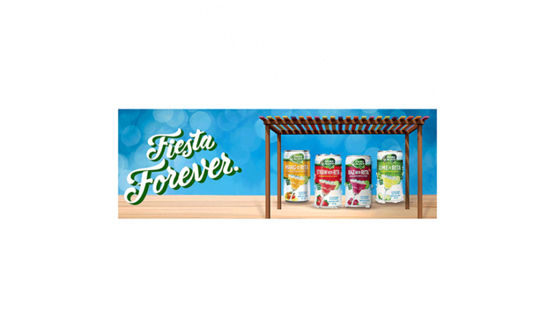 Bud Light Rita Fiesta Pack
