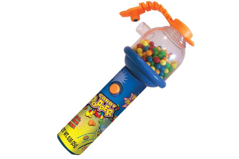 candyrific candy poppers