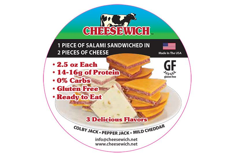 cheesewich