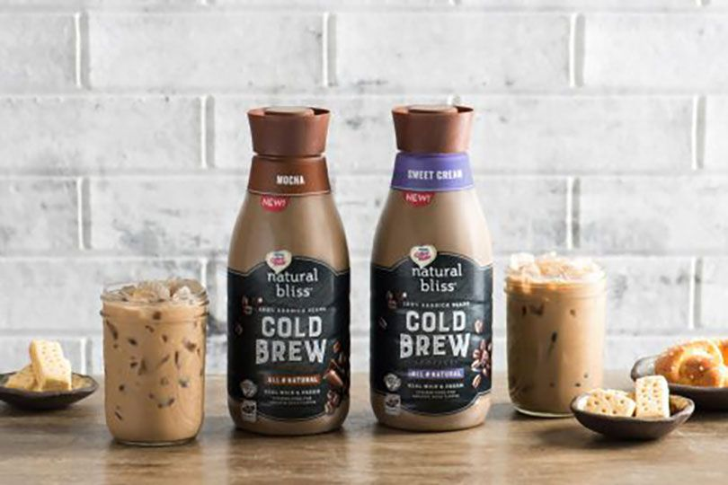 coffee mate cold brew coffee